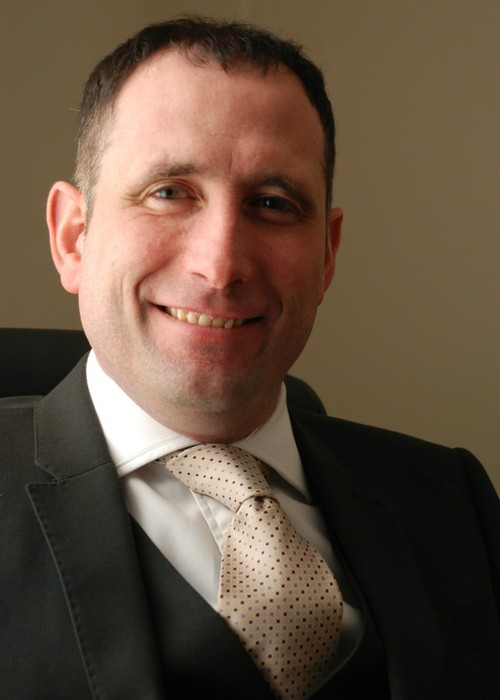 Robert Flint - Senior Manager Finance and Admin