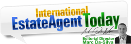 International estate agent