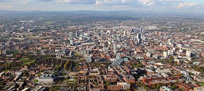 north west property investment
