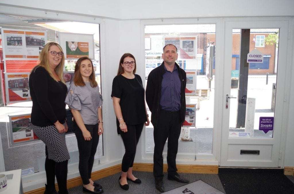 north west property specialists