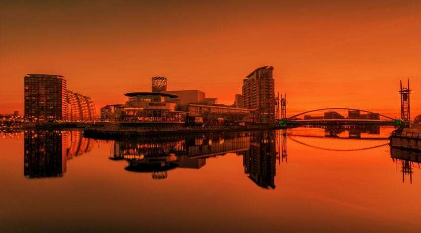 hmo property investment in salford