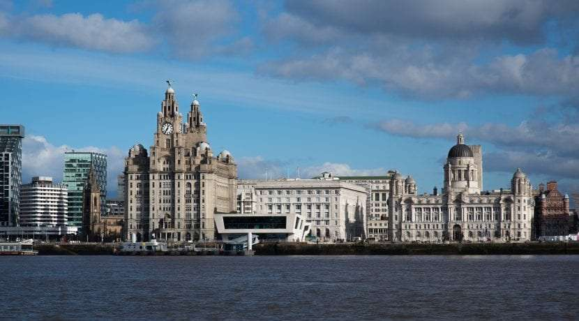 buy-to-let investment Liverpool