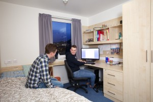 student property investment north england